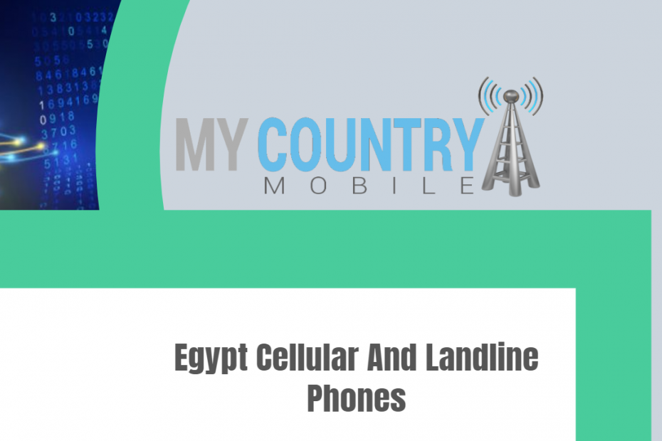 SEO title preview: Egypt Cellular And Landline Phones - My Country Mobile