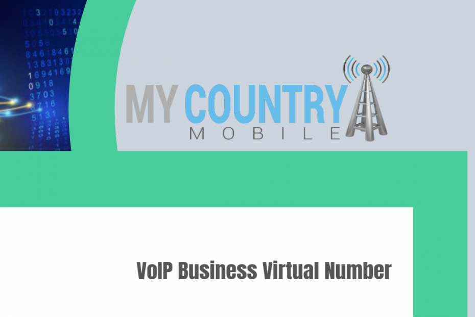 SEO title preview: VoIP Business Virtual Number - My Country Mobile