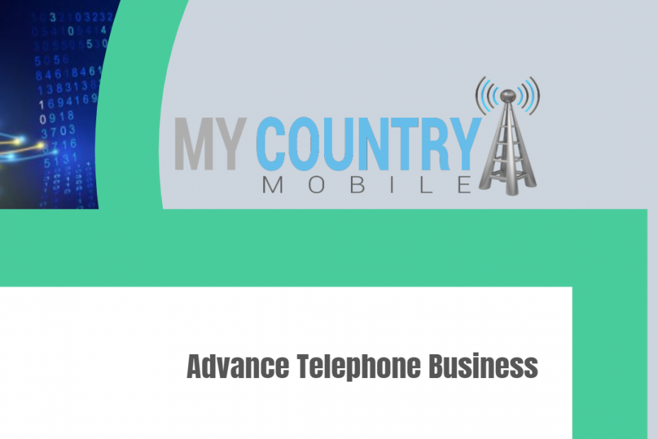 Advance Telephone Business - My Country Mobile